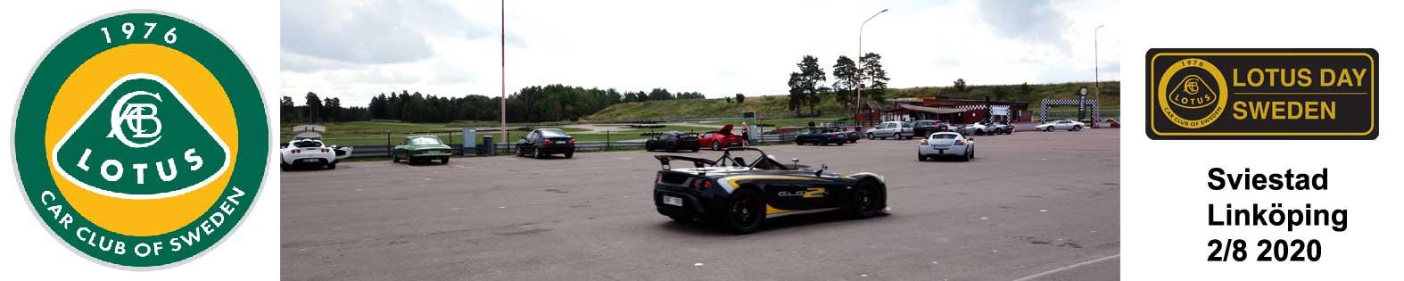 Lotus Car Club of Sweden